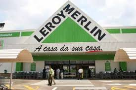 Leroy Merlin, our Home Depot in Lisbon