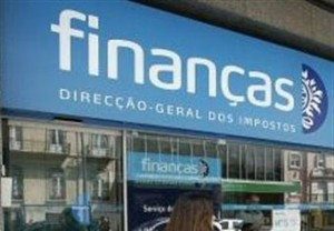 sbon's tax office: FINANCAS