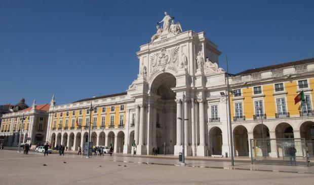 Praça do Commércio