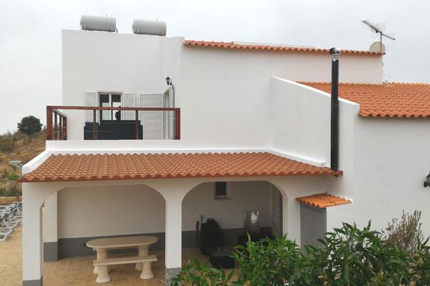 Villa near Tavira, sleeps 6